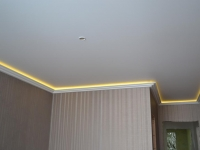 Матовый потолок103