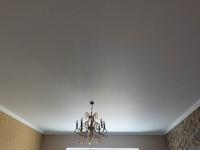Матовый потолок104