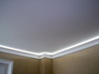 Матовый потолок101