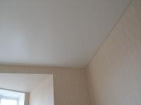 Матовый потолок105